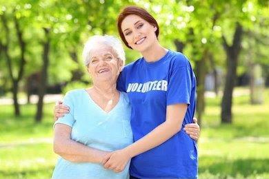 become a boomerama volunteer